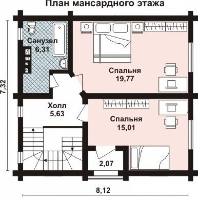 Проект ОБД-112