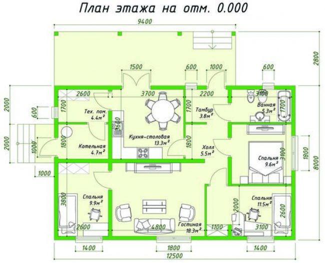 Проект КД-310