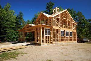 Проекты каркасных домов 6x9