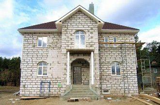Проекты домов 7х12 из газобетона