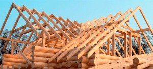 Строительство крыши частного дома в Москве