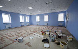 Ремонт помещений в Москве под ключ