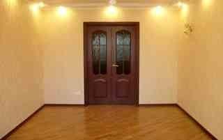Ремонт комнаты под ключ в Москве