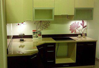 Ремонт кухни 504 серии в Москве