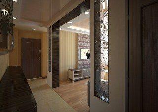 Ремонт двухкомнатной квартиры Чешки в Москве под ключ