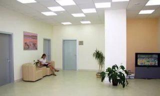Ремонт частной клиники под ключ