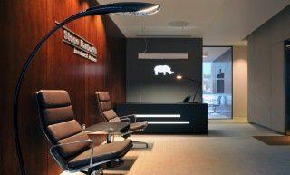 Дизайн и ремонт офисов