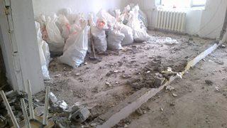 Перепланировка стен в Москве