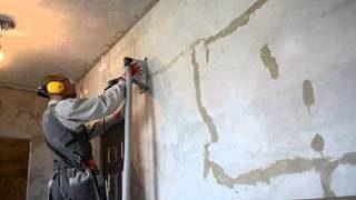 Штробление стен в Москве
