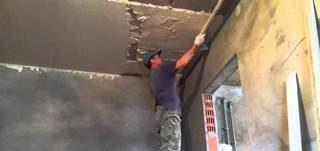 Выравнивание потолка в Москве