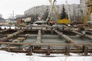 Фото Строительство торговых центров в Москве